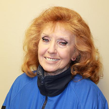 Marie Crockett